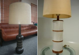 marshall lamps