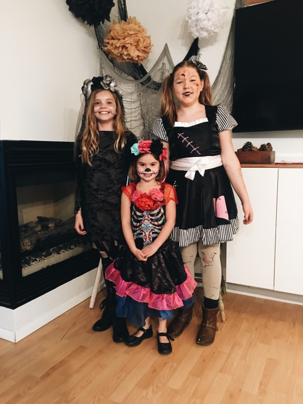 The Happy crazy house halloween