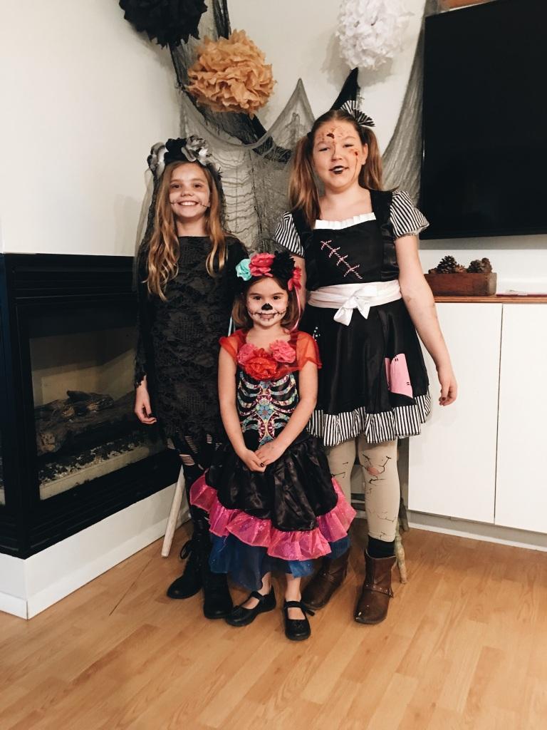The Happy crazy house halloween